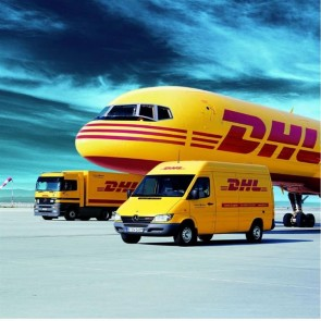DHL EXPRESS TO Europe and USA
